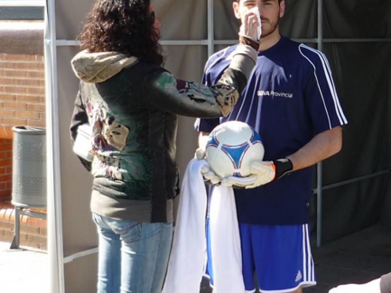 BBVA Casillas